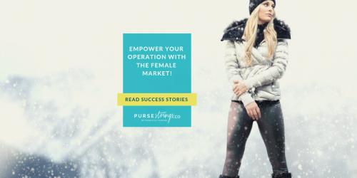 marketing | women | success